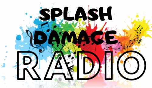 Splash Damage Radio