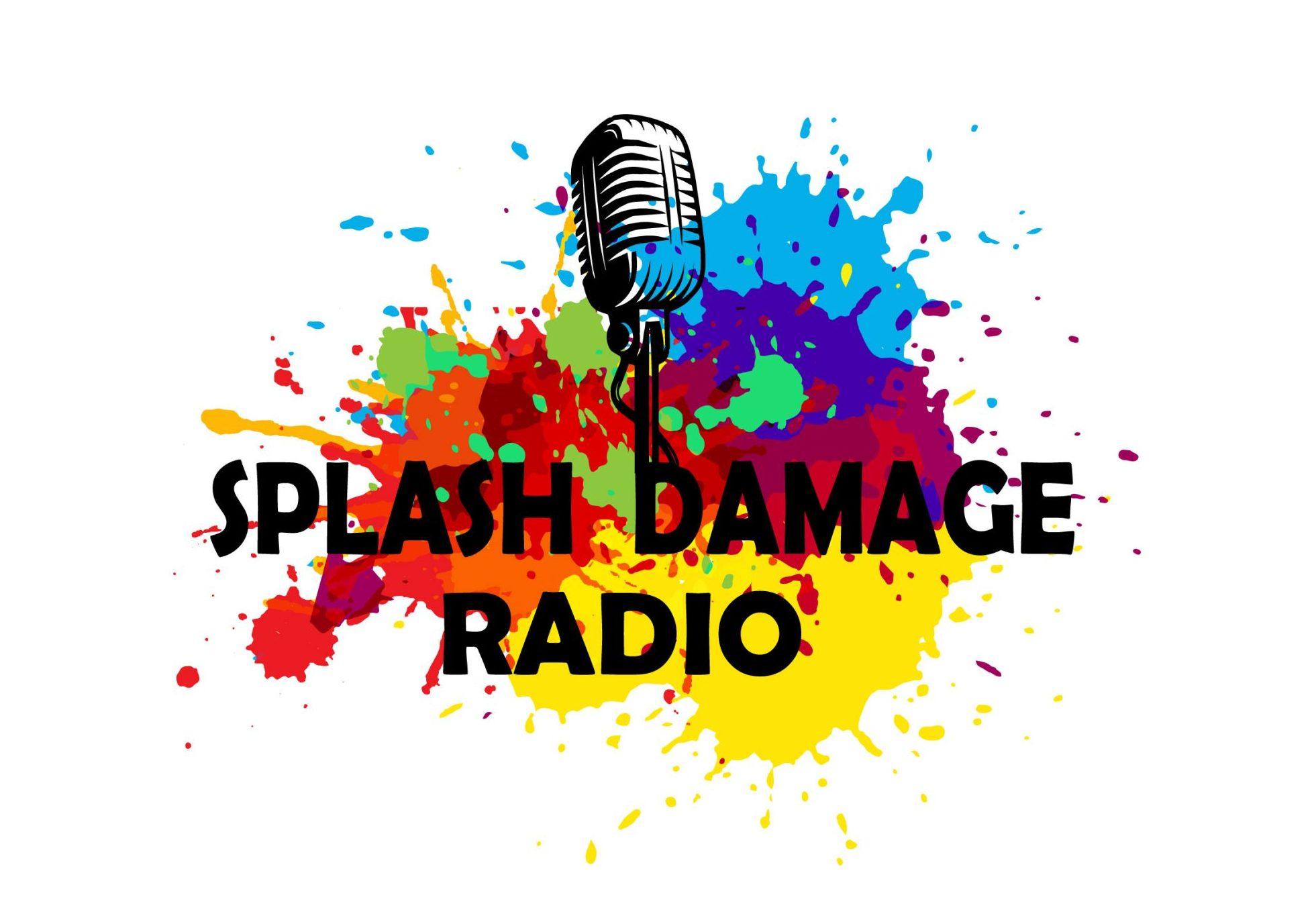 Splash Damage Radio